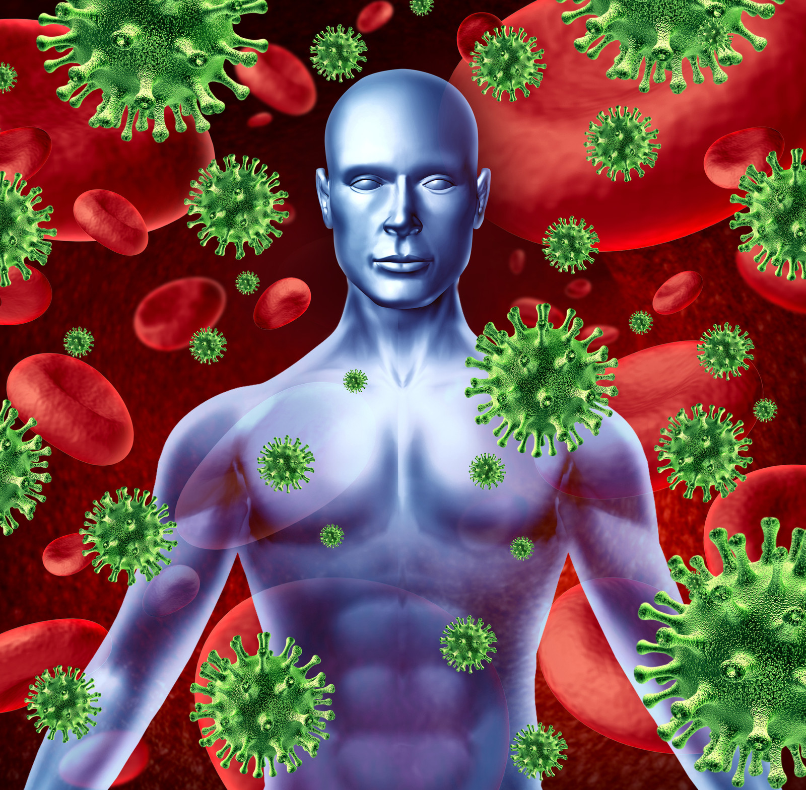 3 Surprising Factors That Can Weaken Your Immune System