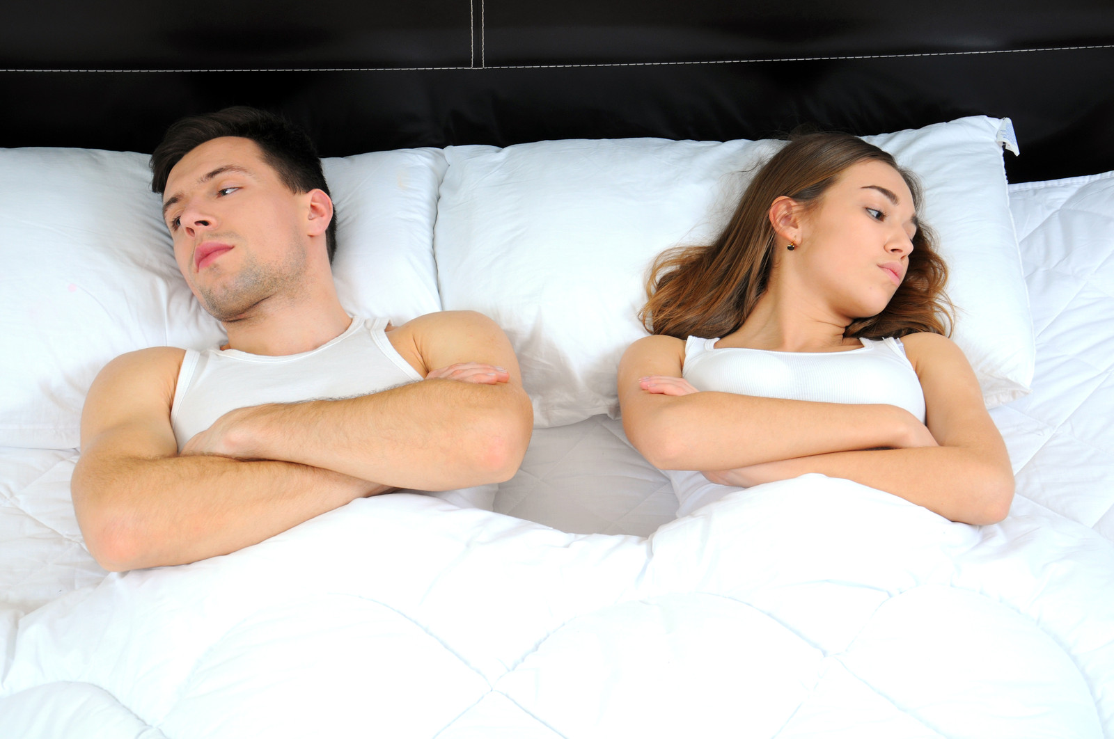 Relationship Insecurity: Can It Negatively Impact Your Immune System?